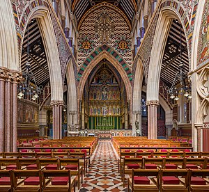 All Saints Margaret Street Interior 2, London, UK - Diliff.jpg