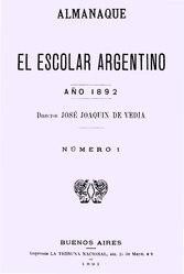 El Escolar Argentino