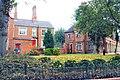 Almshouses, Bedworth - geograph.org.uk - 583156.jpg