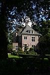 foto van Complex de Marthastichting: villa in de Nieuw-Historiserende bouwstijl