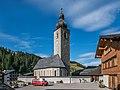 Alte Pfarrkirche Lech am Arlberg 2017.JPG
