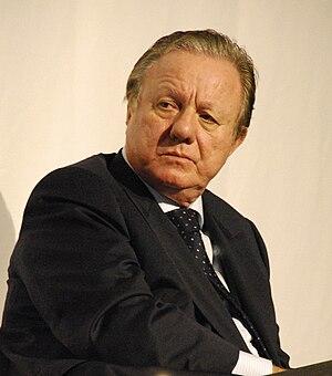 Altero Matteoli, Italian politician. Festival ...