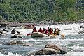 Ama la Vida - Flickr - Rafting río Dué prov Orellana (8226303551).jpg