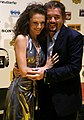 Amadeus Award 2010 entree Eva K. Anderson and Harald Hanisch.jpg