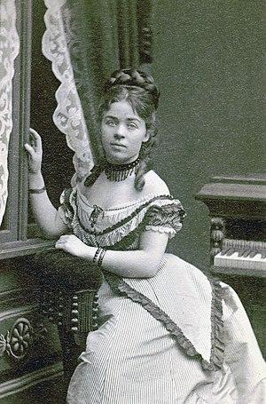 Amalia Riégo - Amalia Riego