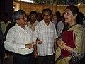 Ambika Soni Visiting Dynamotion Hall - Science City - Kolkata 2006-07-04 04809.JPG