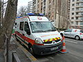 Ambulance Protection Civile Paris Gambetta P1010477.JPG