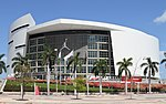American Airlines Arena, Miami, FL, jjron 29.03.2012.jpg