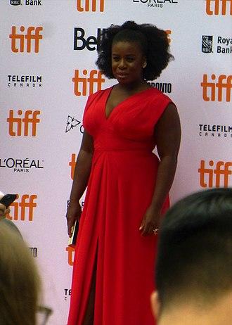 Uzo Aduba - Aduba in 2016 Toronto Film Festival