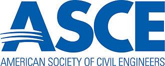 American Society of Civil Engineers - Image: American Society of Civil Engineers logo 2009 present