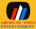 American Video Entertainment logo.png