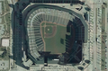 Ameriquest Field in Arlington satellite view.png