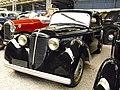Amilcar Compound B 38 Limousine 1939 in Reims.JPG