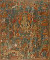 Amitayus, the Buddha of Eternal Life ca 1625 LACMA.jpg