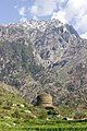 Amlukdara stupa, Swat.jpg