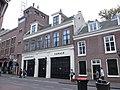 Amsterdam, Reguliersdwarsstraat 106.jpg