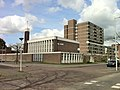 Amsterdam-Noord - Banne Zuid de Ark.JPG