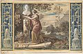 An Allegory of Empress Josephine as Patroness of the Gardens at Malmaison MET DP112852.jpg