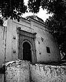 Ancien mausolée près de la fontaine noun à chellah - Rabat.jpg