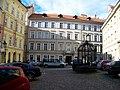 Anenské náměstí, Anenská 3.jpg