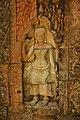 Angkor Ta Som reliefs (2009a).jpg