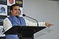 Anil Shrikrishna Manekar Delivers His Farewell Address - NCSM - Kolkata 2018-03-31 9801.JPG