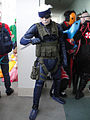 Anime Expo 2011 - Old Solid Snake (5917929866).jpg