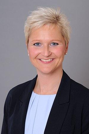 Anke Fuchs-Dreisbach, Landtagsabgeordnete in NRW