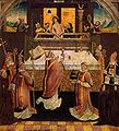 Anonymous (Brabant) Mass of Saint Gregory 1475-1500.jpg