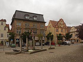 Katterbach Germany Map.Ansbach Wikipedia