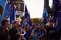 Anti-Brexit, People's Vote march, London, October 19, 2019 16.jpg