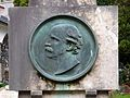 Anton Hansch Grabmal, Petersfriedhof Salzburg (4).jpg
