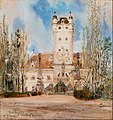 Anton Romako - Greillenstein Castle - Google Art Project.jpg