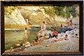 Antonio salvetti, la nicchia (estate sulle rive dell'elsa), 1894, 01.jpg