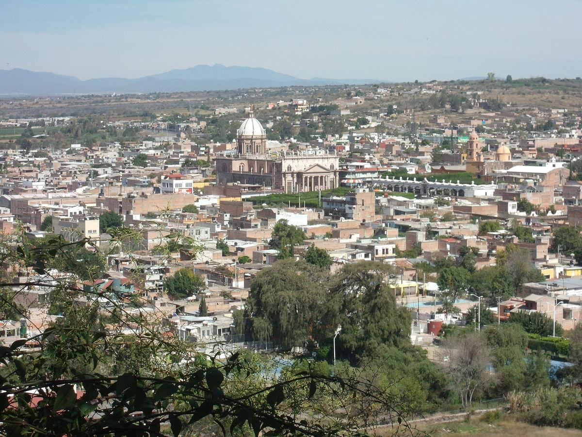 El Alto City