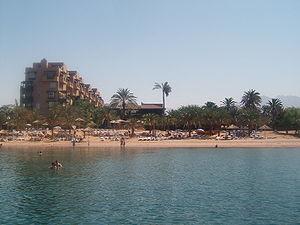 Aqababeach