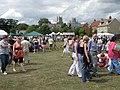 Aquafest in Jubilee Gardens, Ely - geograph.org.uk - 1388826.jpg