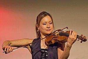Arabella Steinbacher - In 2014
