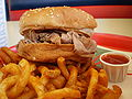 Arbys beef fries sauce 2.JPG