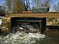 Archimedean Screw Turbine at Howsham Mill.jpg