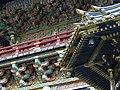 Architectural Detail - Toshogu Shrine - Nikko - Japan - 12 (48042218171).jpg