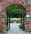 Archway, Canal Gardens, Roundhay Park (4701239970).jpg