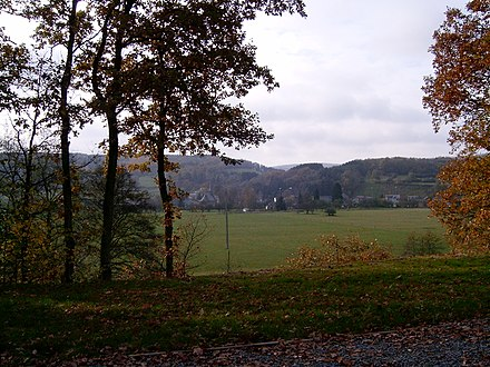 The hilly and forested regions of the Ardennes Ardennes333.JPG