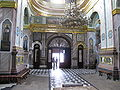 Armenian church Stanislawow 4.JPG