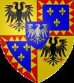 Armoiries Este 1452.png