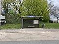 Arrêt Bus Nouveau Cimetière Avenue 18 Avril 1944 - Noisy-le-Sec (FR93) - 2021-04-16 - 2.jpg