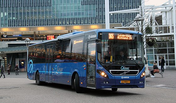 Volvo 8900 - Wikiwand
