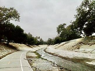 Arroyo Seco Bicycle Path Wikipedia
