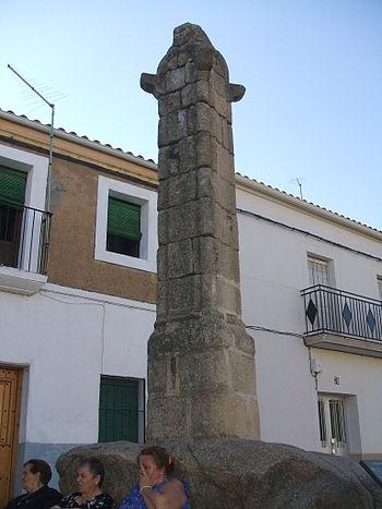 Arroyo de la Luz- rollo