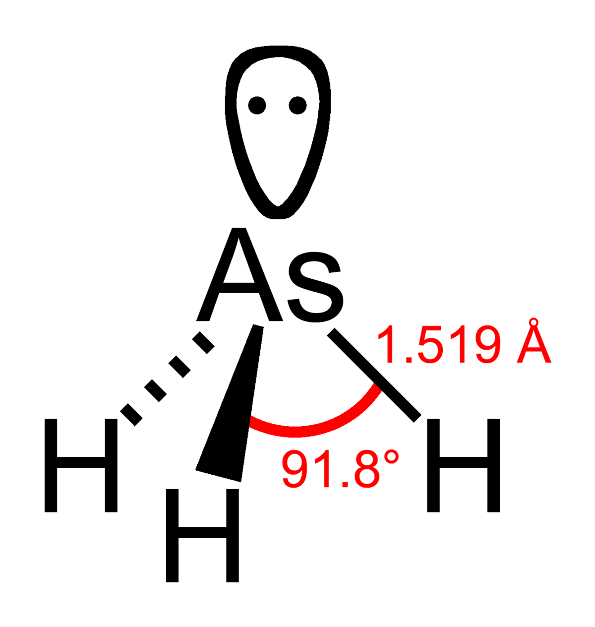 arsine wikipedia